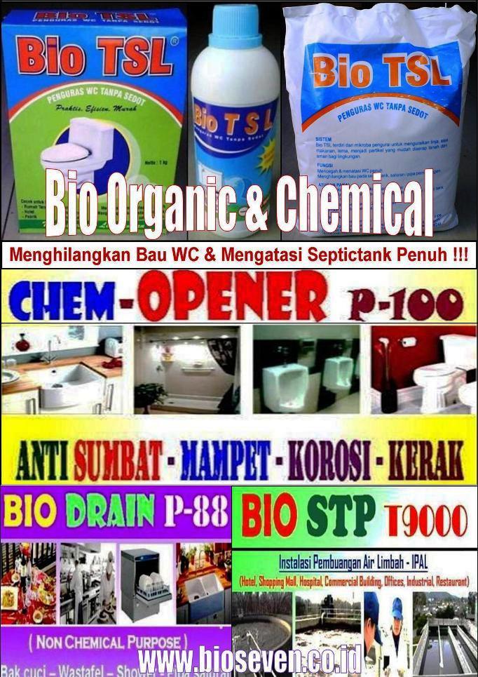 Produk_Bio Organic & Chemical