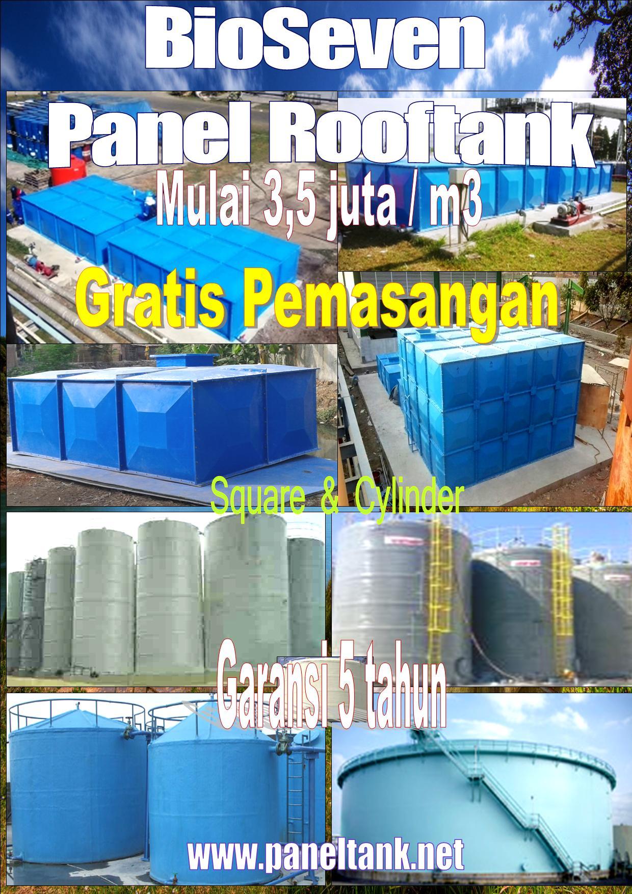 Produk_Tangki Panel Roof Tank1